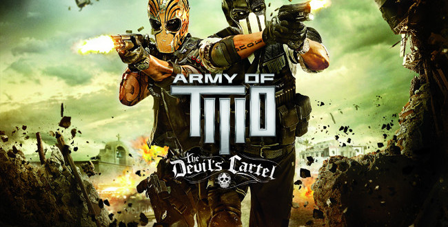 Army of Two : The Devils Cartel