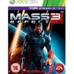 Mass Effect 3 : Leviathan DLC