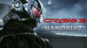 CRYSIS 3 Suit Trailer