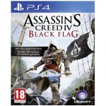 Assassin's Creed IV : Black Flag (PS4)