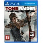 Tomb Raider (PS4)