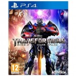 Transformers – Rise of the Dark Spark