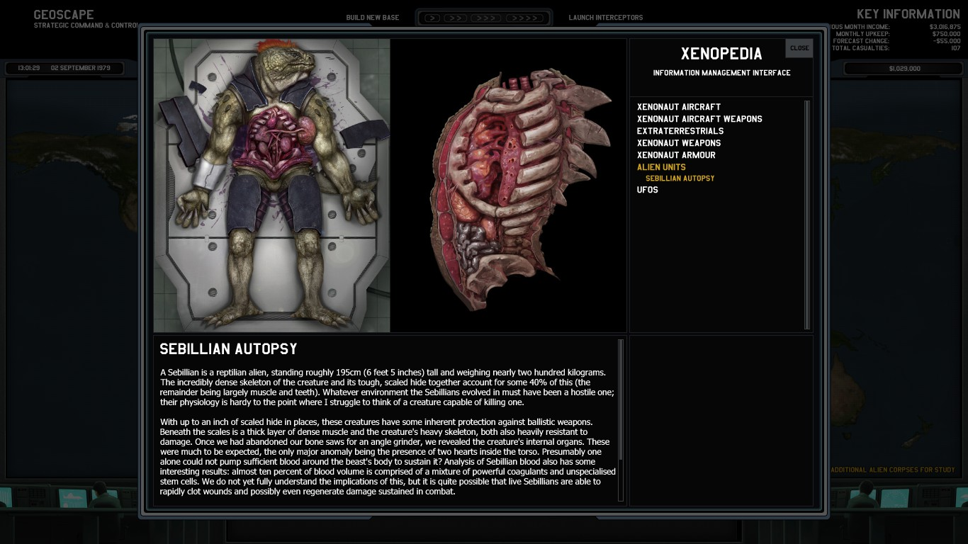 Xenonauts - Mini Game Reviews - Independent Game Review Website