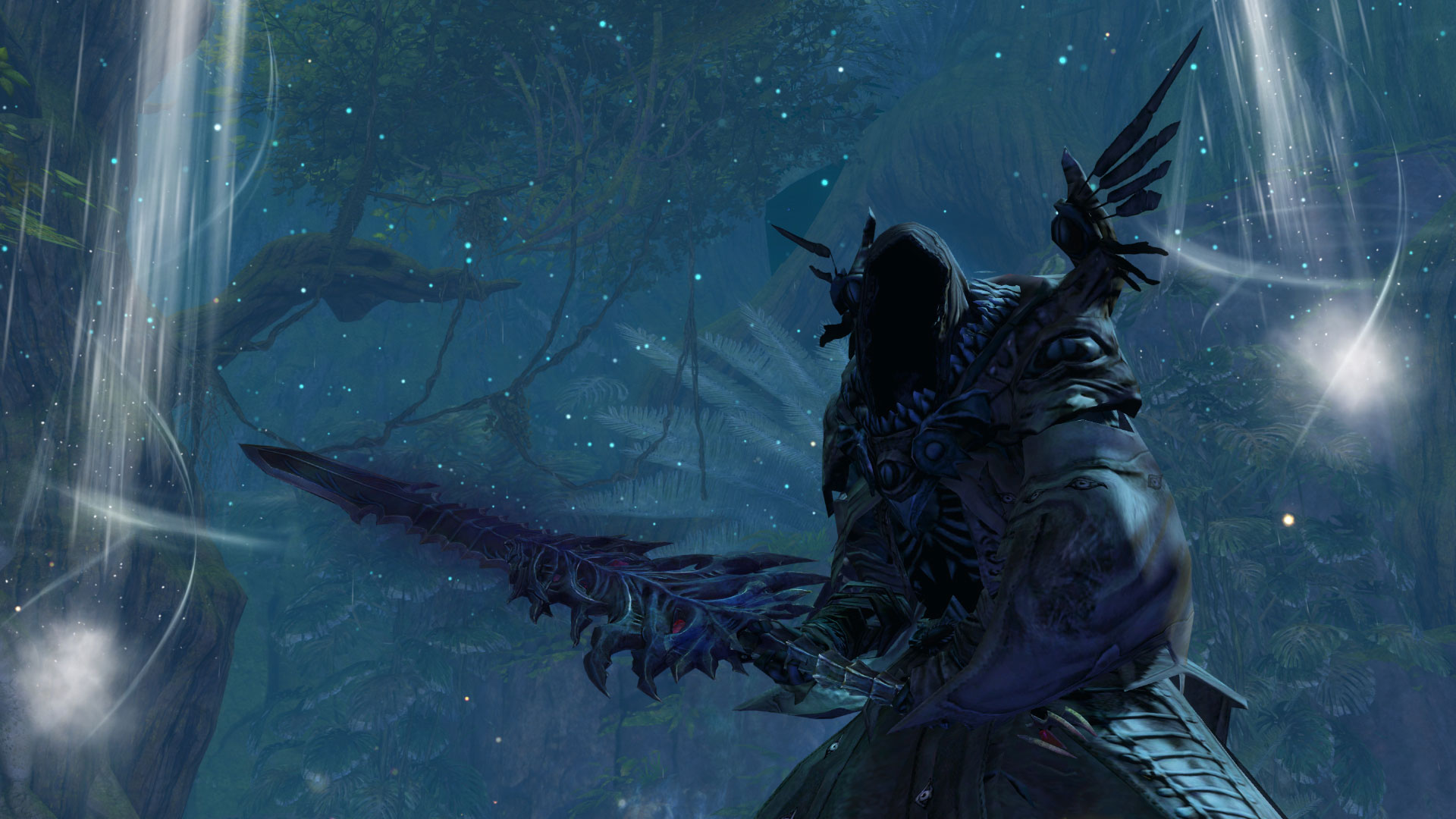 Guild Wars 2 Heart Of Thorns Beta Event 1