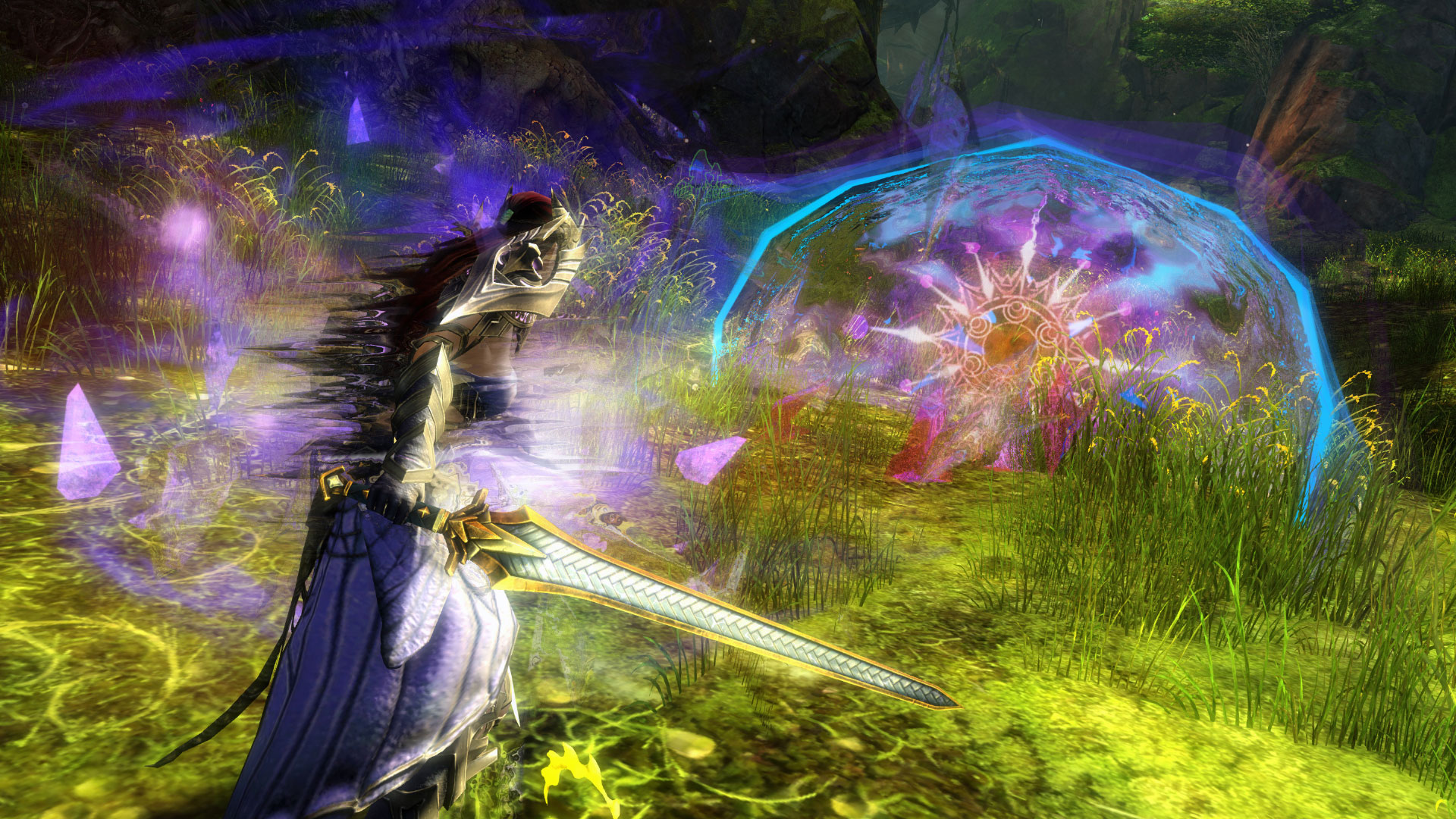 Is there going to be a beta weekend event for guildwars 2 on may 25?