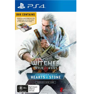 The Witcher 3 – Hearts Of Stone