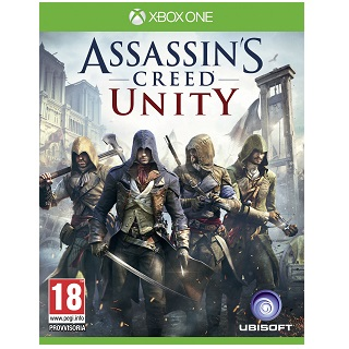 Assassins' Creed – Unity