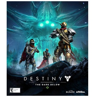 Destiny – The Dark Below