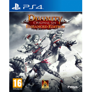 Divinity Original Sin – Enhanced Edition
