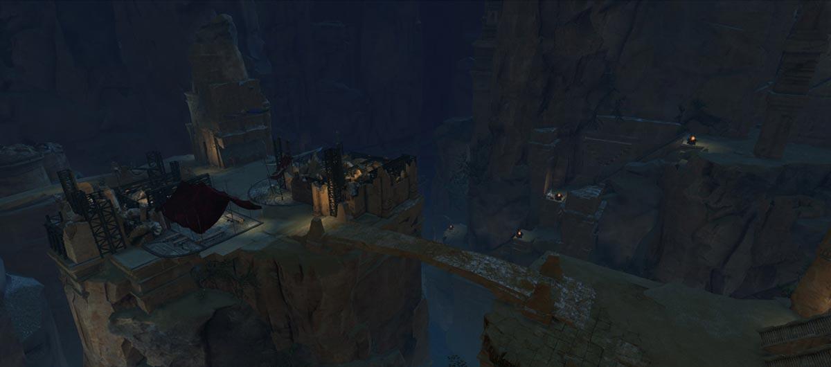 Lost Precipice 8