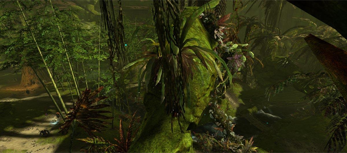 Tangled Depths Ogre Camp 1