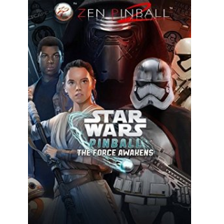 Zen Pinball 2 – The Force Awakens