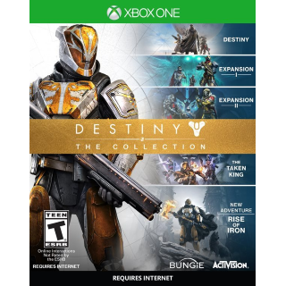 Destiny – Rise Of Iron