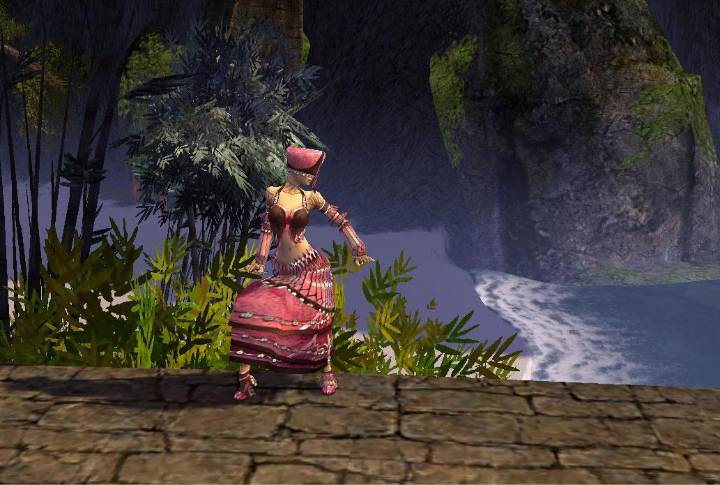 Vabbian Ritualist Armor 2