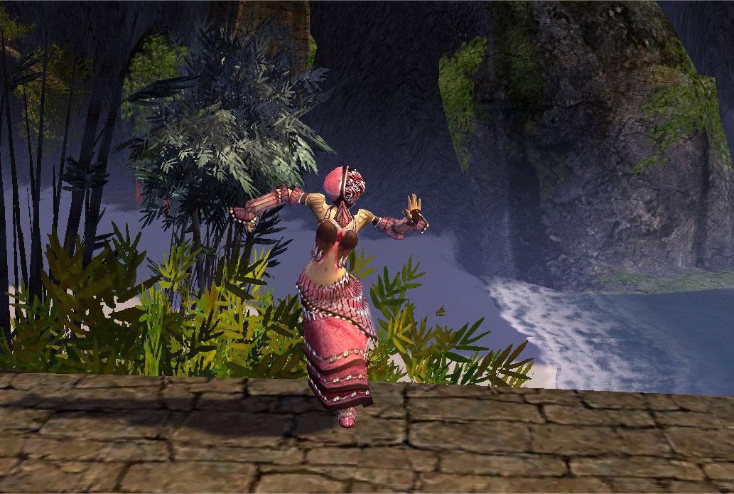 Vabbian Ritualist Armor 3