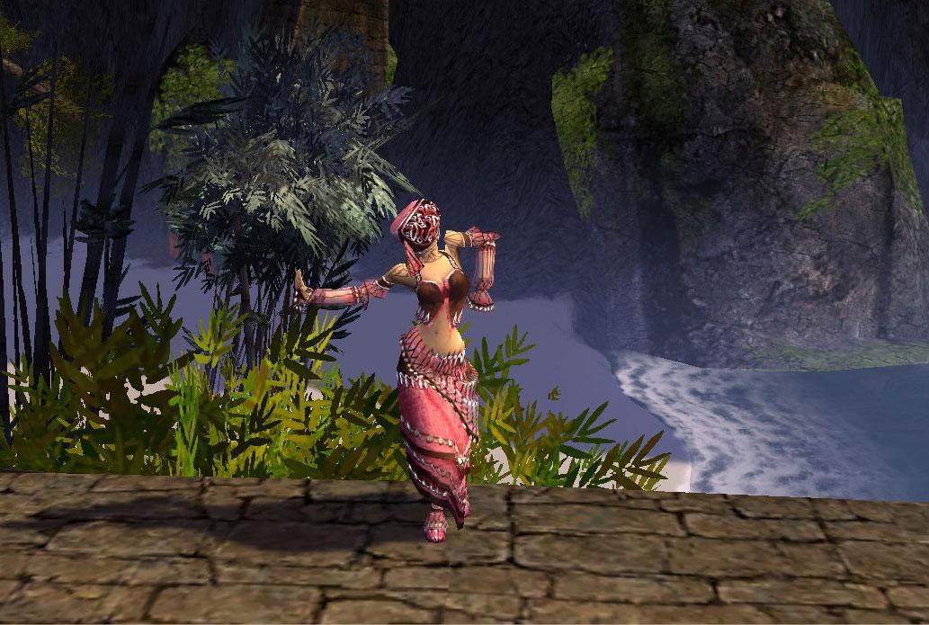 Vabbian Ritualist Armor 4