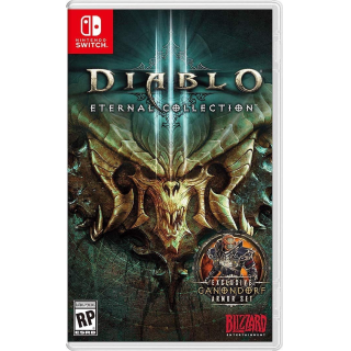 Diablo 3 – Eternal Collection